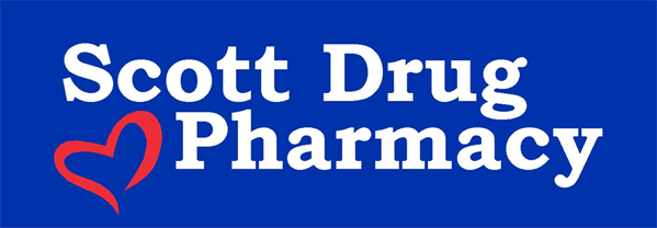 Scott Drug Pharmacy Logo