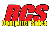 Logo for RCS Computer Systems